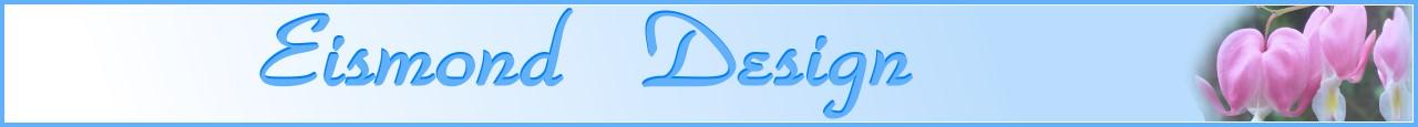 Eismond Design Banner